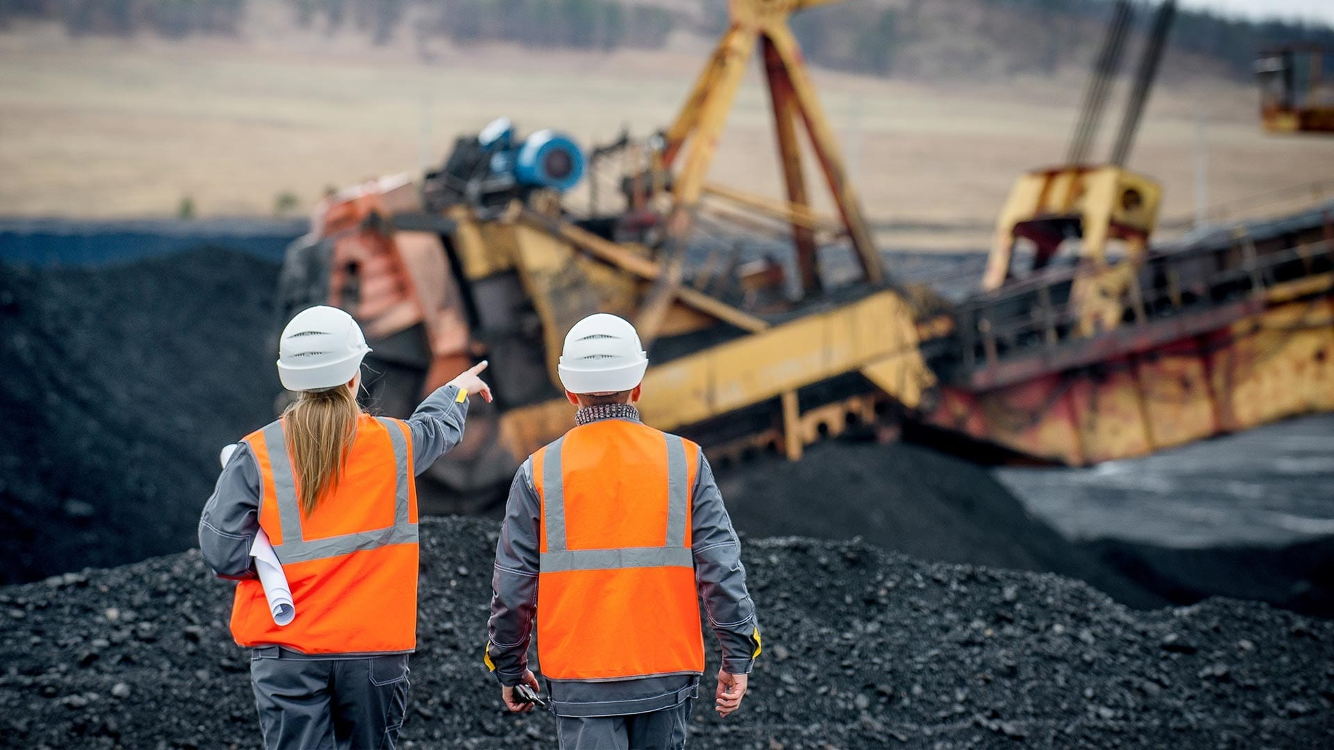 Forsythes Training helps mining companies have the right TAE skills