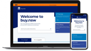 Forsythes Training has been appointed to the Buy NSW PMS Scheme
