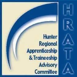 HRATA committee logo