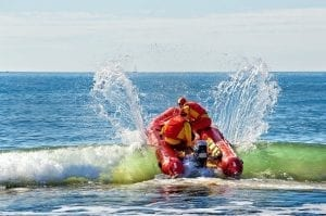 Forsythes Training delivered TAE40116 upgrade qualifications to Hunter Surf Life Saving members online via ZOOM